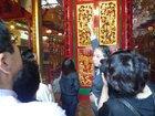 文武廟は香港で最古の廟