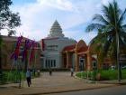 アンコールナショナルミュージアム