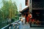 魅力たっぷりの民族文化村