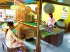 マレーアシア伝統楽器演奏