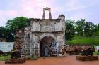 サンチャゴ砦