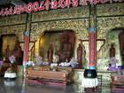 極楽寺の中