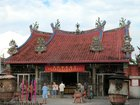 ペナンの中国寺院、観音寺