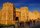 世界最大規模のお城・ウィンザー城