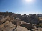 オベリスク石切り場