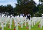 アメリカ軍墓地