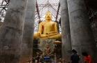 18腕尺の仏陀ビハーラ