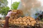 「陶器の村」コンポンチュナン