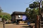 カンボジアの農村