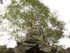 ジャヤヴァルマン七世が建設した「タ・ソム」