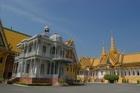 ナポレオン三世の館と王宮