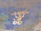 シルバー・パゴダ内の壁画