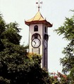 アトキンソン時計塔