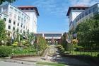 マレーシア・サバ大学