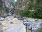 太魯閣渓谷