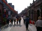 三峡の老街