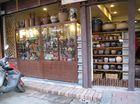 陶芸の街・鶯歌