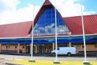 パラオ空港