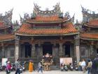 「東方芸術の殿堂」と呼ばれる清水厳祖師廟