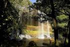 ガラスマオの滝