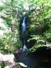 Aira Forceの美しい滝