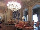 ドルマバフチェ宮殿内部