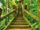 47段の大階段