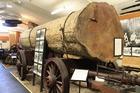 カウリの歴史博物館