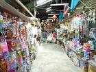 チャチューンサオの百年市場