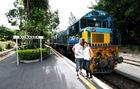キュランダ駅