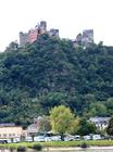 美しい城の名を持つ11世紀の古城、シェーンブルク城
