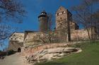 神聖ローマ皇帝の居城(カイザーブルグ)