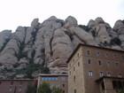 神秘の山「モンセラット」