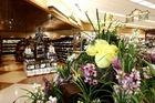 スーパーマーケットの一例