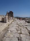 古代ロマンの遺跡 ヒエラポリス