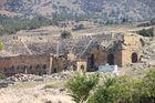 歴史を物語る古代遺跡