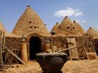 旧約聖書に同名で登場する古代都市ハラン