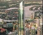南半球で一番高いマンション&コンドミニアムのQ1リゾート