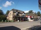 アンティーク屋さんなどのあるかわいい村 ササフラン