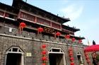 水滸伝のテーマパーク「水滸城」