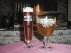 ベルギービール2杯付き