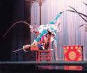 「北京オペラ」とも呼ばれる京劇