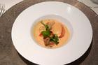 お料理一例 ©MIKI FRANCE