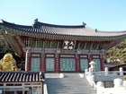海東龍宮寺(ヘドンヨングンサ)