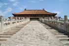 世界遺産・故宮の見事な彫刻