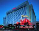 フラミンゴ・ラスベガス--予定宿泊ホテル