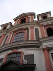聖ヤン・ネポムツキー教会