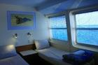 ツインベッドのお部屋