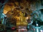ペラ‐トン(イポーの北郊にある中国寺院)