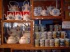 ササフラスの紅茶専門店